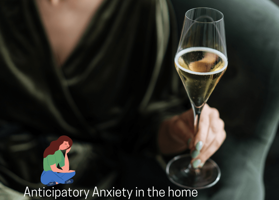 Mental Health Matters… in the home!