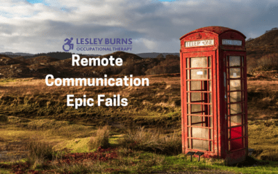 Mental Health Management In The Workplace: Remote Communication Epic Fails